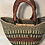 Thumbnail: Bolga Woven Tote Bag - Ahoufe (Ghana)