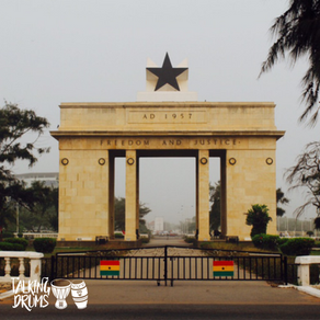 Travel | Black Star Square, Accra, Ghana