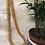 Thumbnail: Krobo Glass Beaded Necklace - Ahoufe (Ghana)
