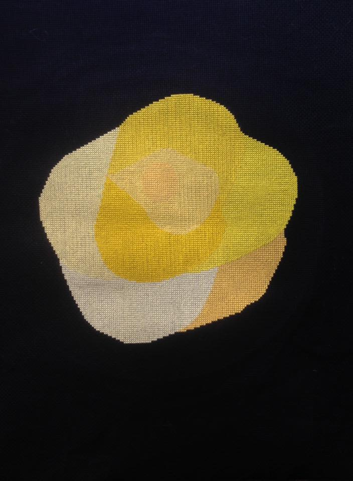 7 nuances du jaune