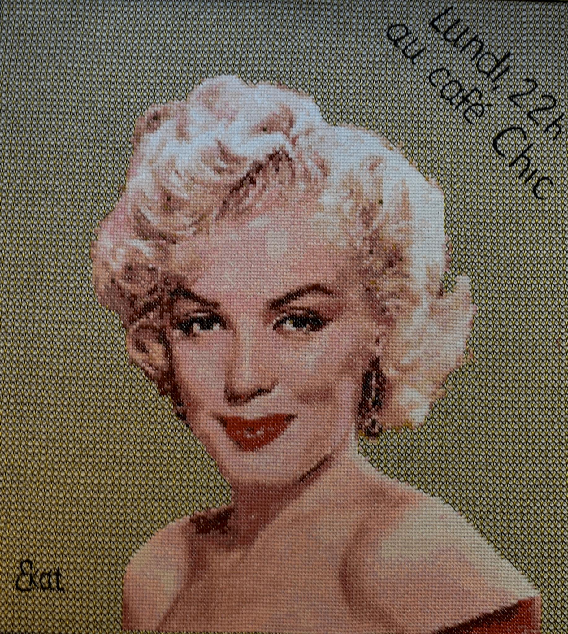 Monroe attend