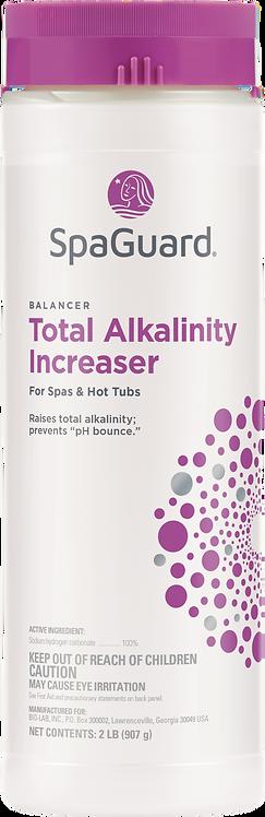 Total Alkalinity Increaser