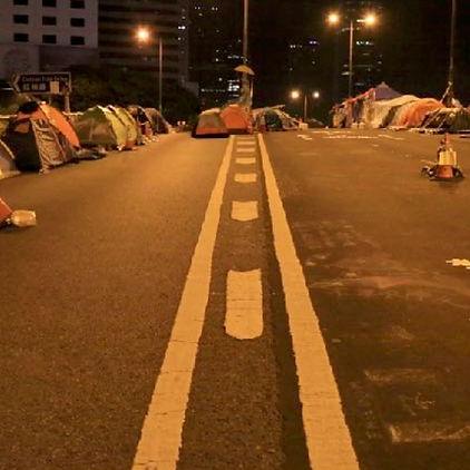 Occupy the Democracy