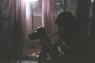 Lee Tzu Tung shooting <Wave>