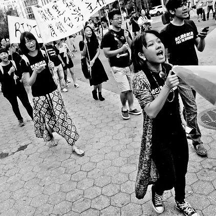 Occupy the Movement
