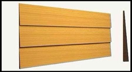 Beveled Wood Siding