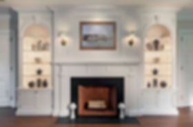 Winell Lee Mantels 4