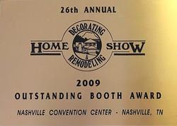DR Home Show winner 09