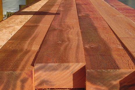 Rough Lumber 2