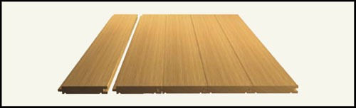 4-3/8 hardwood flooring