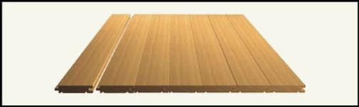 3-3/8 hardwood flooring