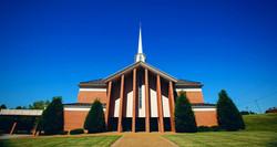Jefferson Avenue Church Of Christ