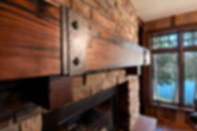 Winell Lee Mantels 3