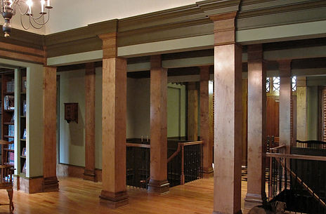 Winell Lee Custom Columns 2