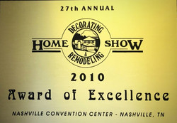 DR Home Show Winner 2010