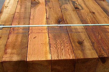 Rough Lumber 3