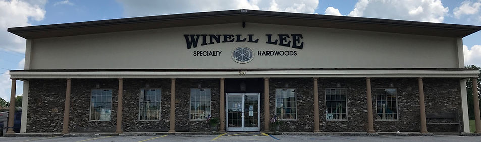 Winell Lee Retail Store