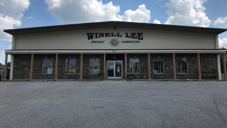 Winell Lee 510 W. Jackson