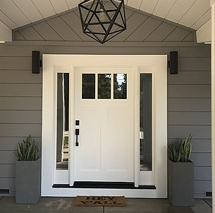 Winell Lee Exterior Doors 3