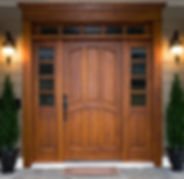 Winell Lee Exterior Doors 1