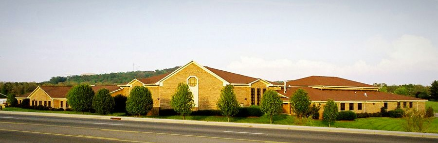 Willow Avenue Church of Christ, Cookeville