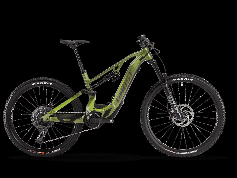 E-Bike für 1 Tag