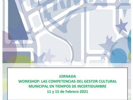 Workshop en Andalucía