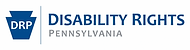Disability Righs Pennsylvania Logo