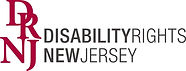 Disability Rights New Jersey Logo