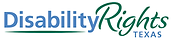 Disability Rigts Texas Logo