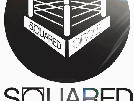 """New Show Airing - """"Squared Circle"""" Now on ETV!"""