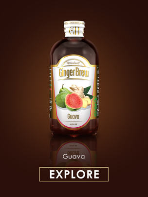 Windmill Guava Ginger Brew