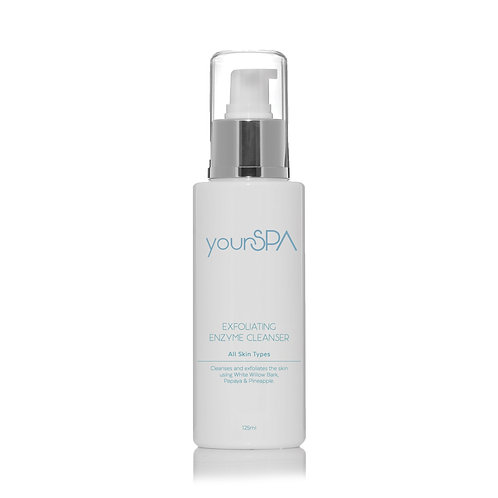 Exfoliating Enzyme Cleanser