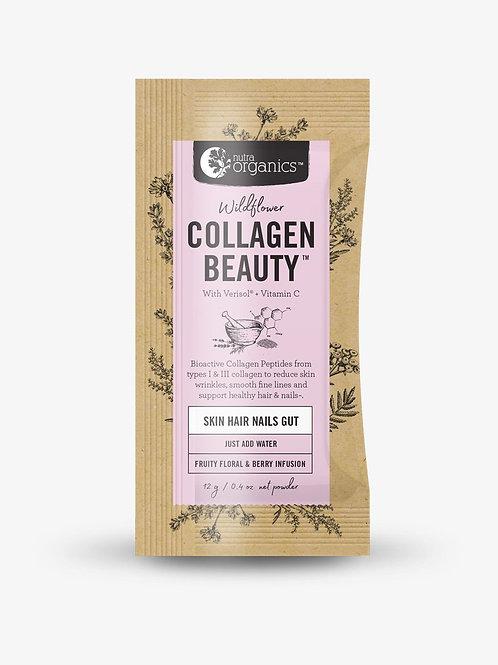 Collagen Beauty Sachet -  Wildflower 12g