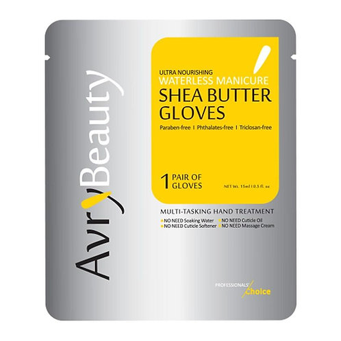 Ultra Nourishing Shea Butter Manicure Gloves