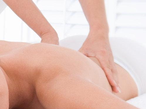 90 Minute Relaxation Massage - Gift Voucher