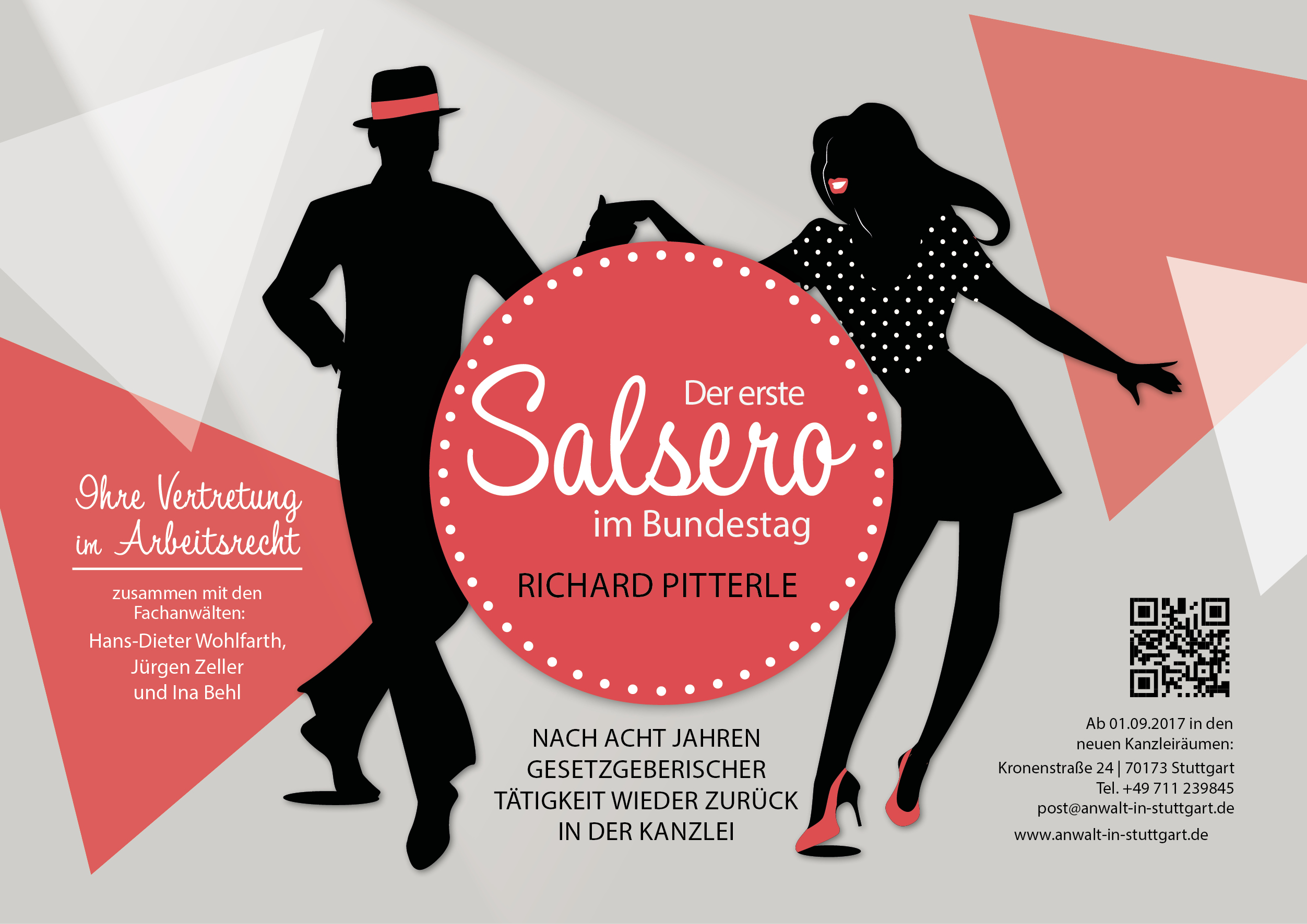 Anzeige Rueda Salseros