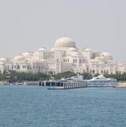 DMC Abu Dhabi