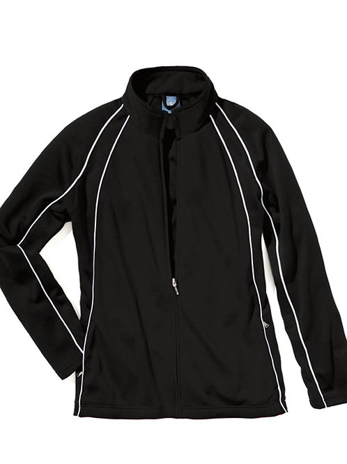 """ADULT Charles River Brand """"Olympian"""" Style Track Suit"""