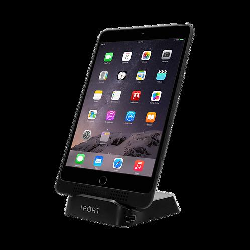 iPORT-Charge Case & Stand 2 (iPad Mini 1, 2, 3, 4 & Mini 5th Gen)