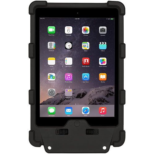 "iPORT-LAUNCHport Rugged Case (iPad Air 1 & 2, Pro 9.7"", 5th gen & 6th gen)"