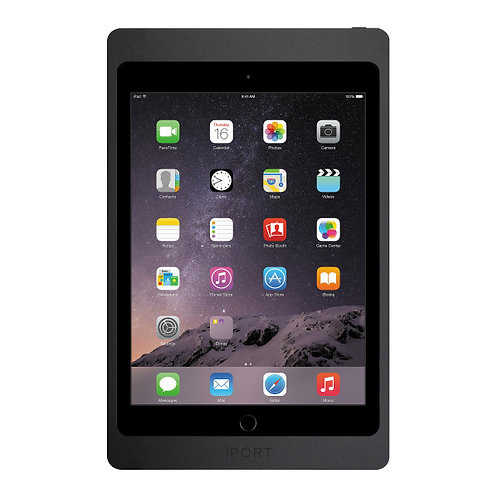 "iPORT-LUXEport CASE (iPad Air 1 & 2, Pro 9.7"", 5th gen & 6th gen 9.7"")"