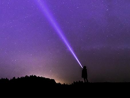 Como o universo cria (e quem somos nós)