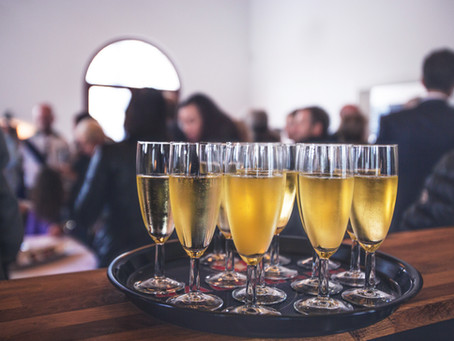 Ideas To Spice Up Your Next Business Event