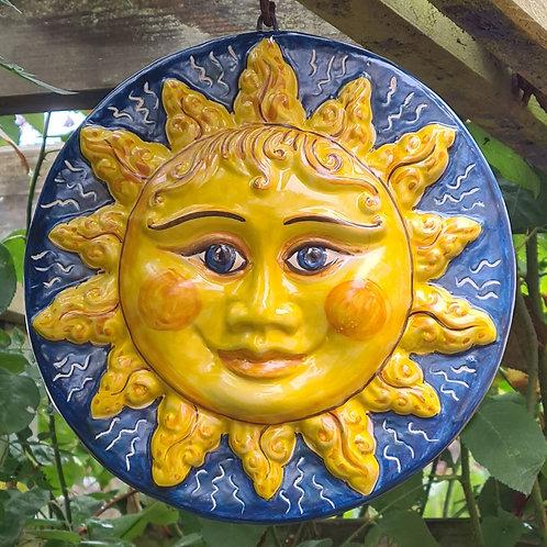 The Sicilian Sun