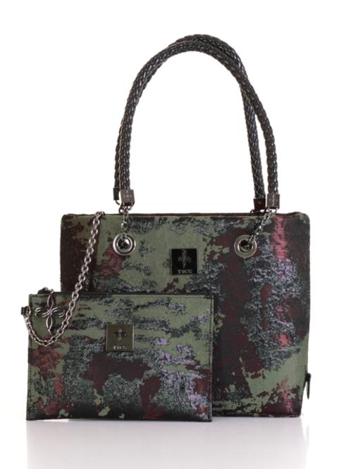 Cortina Bag - Midi Bag