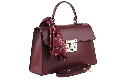 """""""Mignon Kelly"""" Tote Handbag"""