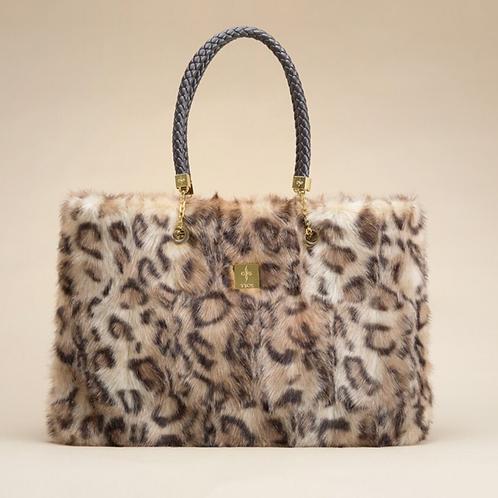 Leopard Brown -