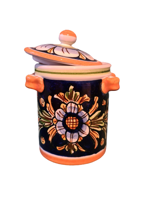 Barattolino (Little jar)