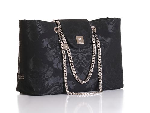 Siena Bag - Wide bag